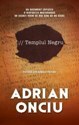 Templul Negru (ISBN: 9786066092456)