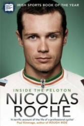 Inside The Peloton - Nicolas Roche (2012)