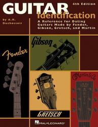 Guitar Identification - A. R. Duchossoir (2007)