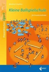 Kleine Ballspielschule fr Grundschulkinder (2012)