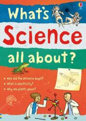 What's science all about? (2012)