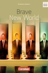 Brave New World - Textband mit Annotationen - Aldous Huxley (2007)