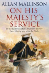 On His Majesty's Service (2012)