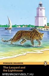Leopard and the Lighthouse (ISBN: 9781405869669)
