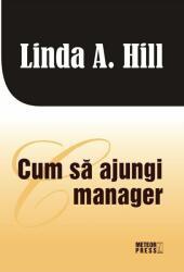 Cum sa ajungi manager (2012)