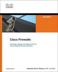 Cisco Firewalls - Alexandre Moraes (2011)