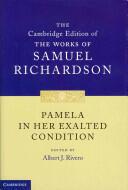 Pamela in Her Exalted Condition (2012)