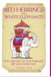 Red Herrings and White Elephants (2007)