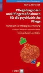 Pflegediagnosen und Manahmen fr die psychiatrische Pflege (2012)