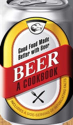 Beer - Good Food Made Better with Beer (2012)