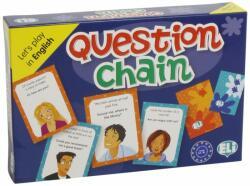 QUESTION CHAIN - collegium (ISBN: 9788853604682)