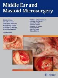 Middle Ear and Mastoid Microsurgery (2012)