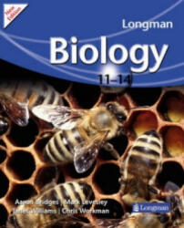 Longman Biology 11-14 (ISBN: 9781408231104)