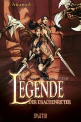 Die Legende der Drachenritter 02 - Akanah (2007)