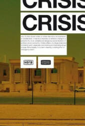Verb Crisis - Mario Ballesteros, Albert Ferré, Irene Hwang, Michael Kubo, Tomoko Sakamoto, Anna Tetas (ISBN: 9788496540972)