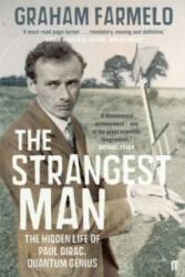 Strangest Man - Graham Farmelo (ISBN: 9780571222865)