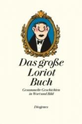 Das groe Loriot Buch (2000)