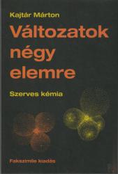 VÁLTOZATOK NÉGY ELEMRE 1. kötet (ISBN: 9786150065359)