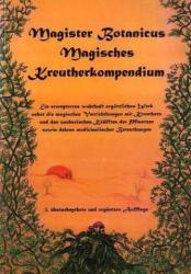 Magister Botanicus - Magisches Kruterkompendium (2011)
