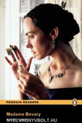 Madame Bovary, Level 6, Penguin Readers: Achieving the Minimum Core (ISBN: 9781405865319)