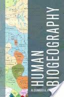 Human Biogeography (2012)
