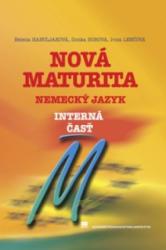 Nová maturita Nemecký jazyk - collegium (ISBN: 9788010015320)