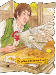 La Gallina de los Huevos de Oro - AA. VV (2009)