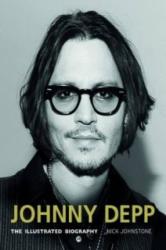 Johnny Depp - Nick Johnstone (2013)