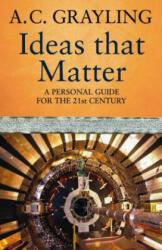 Ideas That Matter (ISBN: 9780753826188)
