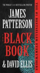 The Black Book - James Patterson, David Ellis (ISBN: 9781538729083)