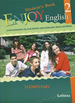 Enjoy English 2 - Student's Book (ISBN: 9789545166426)