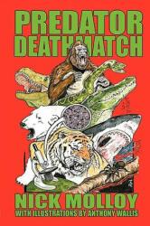 Predator Deathmatch - Nick Molloy (ISBN: 9781905723454)
