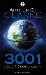 3001 Végső űrodisszeia (2020)