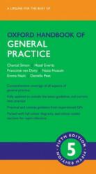 Oxford Handbook of General Practice - CHANTAL; EVER SIMON (2020)
