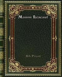 Manon Lescaut - Abb Prvost (ISBN: 9780368260216)