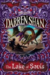 Lake of Souls - Darren Shan (ISBN: 9780007159192)