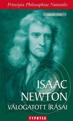 NEWTON VÁLOGATOTT ÍRÁSAI (ISBN: 9789632790916)