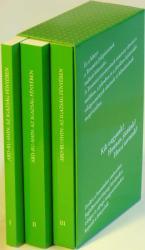 AZ IGAZSÁG FÉNYÉBEN I-III. - GRÁL-ÜZENET - A szerző által jóváhagyott végleges kiadás (1994)