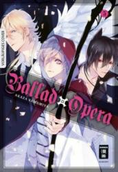 Ballad Opera 05 - Akaza Samamiya, Claudia Peter (ISBN: 9783770459292)