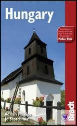Hungary - Bradt (ISBN: 9781841622859)