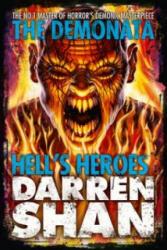 Hell's Heroes (ISBN: 9780007260362)