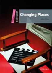 Dominoes: Starter: Changing Places - A. Hines (ISBN: 9780194247085)