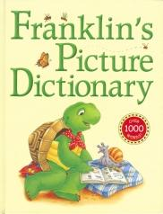 Franklin's Picture Dictionary (ISBN: 9789546254955)