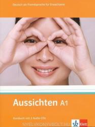 Aussichten A1 Kursbuch + 2 CDs (ISBN: 9783126762007)