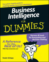 Business Intelligence For Dummies (ISBN: 9780470127230)