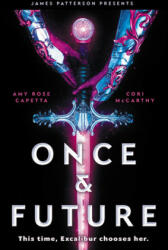 Once & Future (ISBN: 9780316449267)