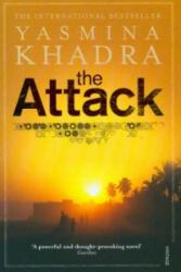 Attack (2007)
