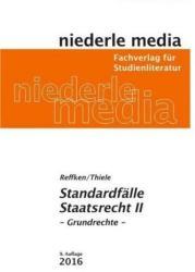 Standardflle Staatsrecht II (2011)