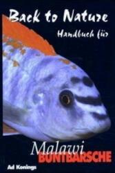 Malawibuntbarsche (2003)