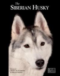 Siberian Husky - Nicky Hutchison (ISBN: 9781906305604)